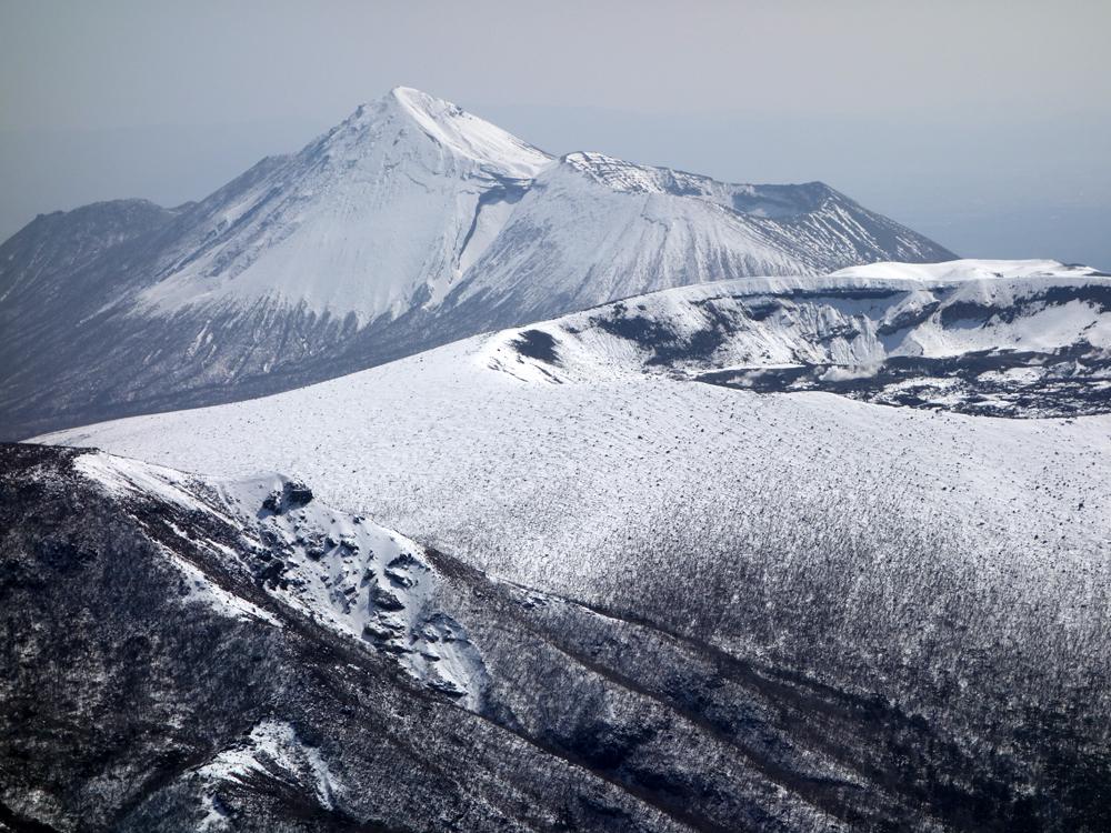 高千穂峰(たかちほのみね) 霧島...